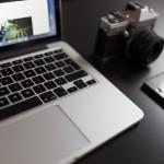 ワイヤレスSDHCカード「Eyefi Mobi」を使えば一眼レフの写真がその場で確認&シェアできる
