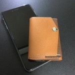 """""""小さい財布""""を使うべき2つの理由。abrAsusおすすめです!"""