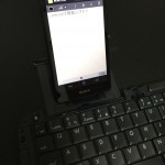 Android端末で親指シフト!外部キーボード接続とスマホの設定を紹介します