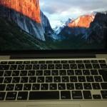 El CapitanにアップデートしてMacが停止してしまった時の対応方法