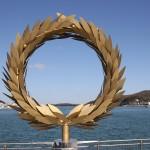 【瀬戸芸】小豆島を1日で満喫 土庄港 草壁港 馬木・醤醢の里