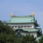 名古屋の観光地といえば名古屋城 天守閣を目指して散策がオススメ