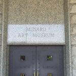 メナード美術館「版画と彫刻コレクション」美術館と作品の雰囲気が絶妙なマッチングを魅せていた