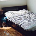 常に部屋をキレイな状態を保つにはバッチ処理をなくすこと