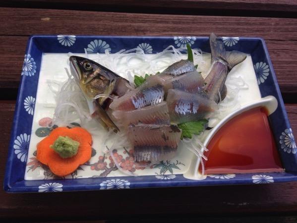 天然鮎料理 みやちか 10