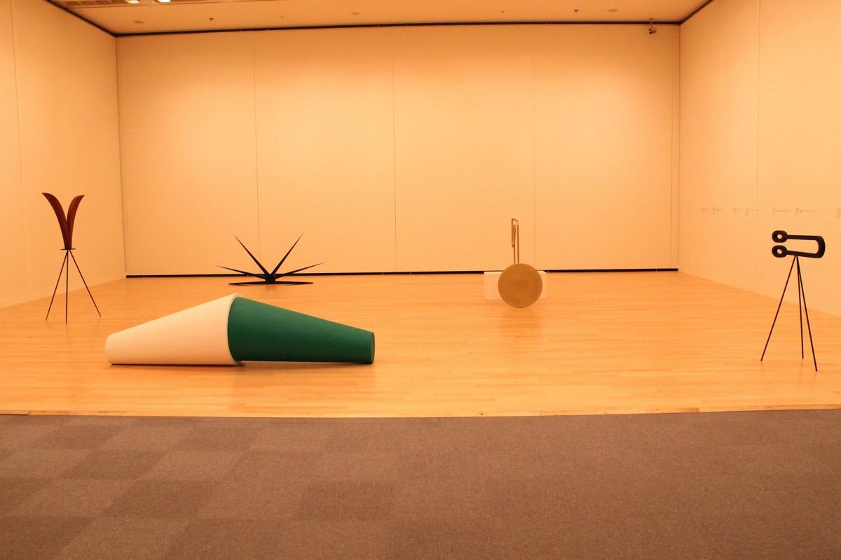あいちトリエンナーレ2016 愛知県美術館10