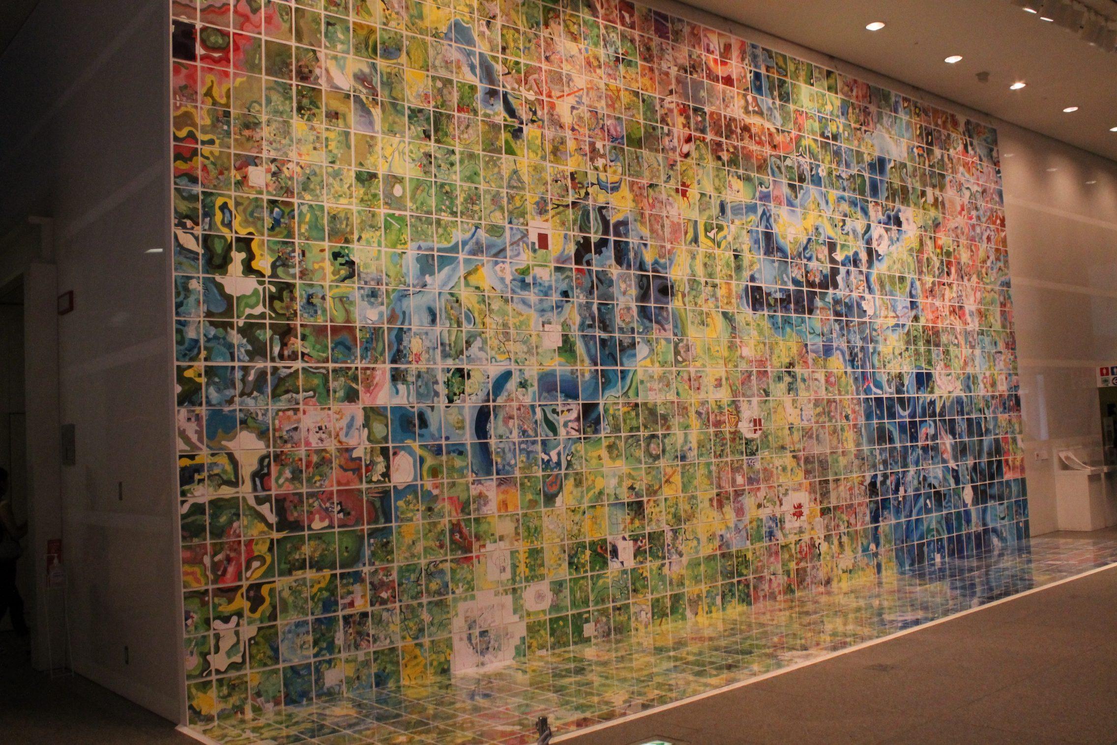 【あいちトリエンナーレ2016】愛知県美術館11