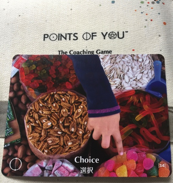 Points of You