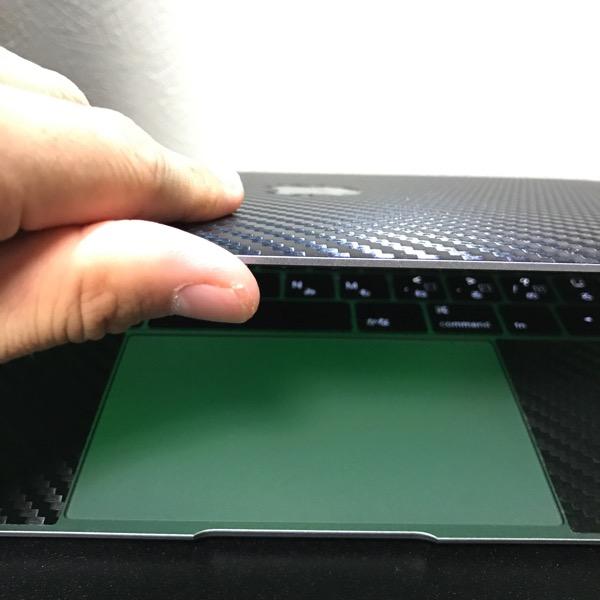 12インチMacBook3
