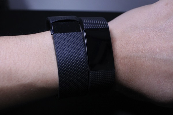 Fitbit Charge2 7