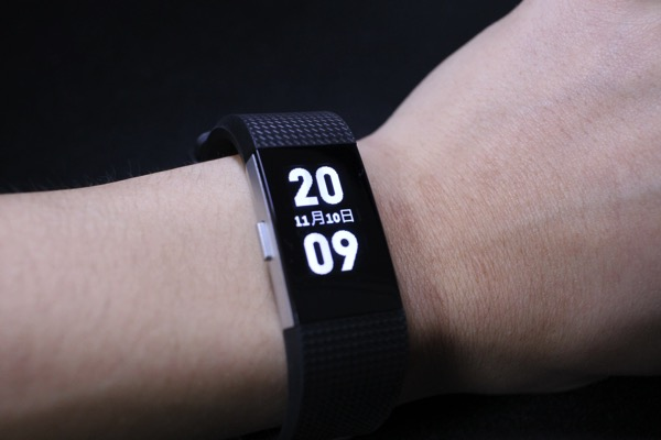 Fitbit Charge2 8