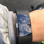 Fitbit「Charge2」があれば運動を記録する専用アプリが不要になります