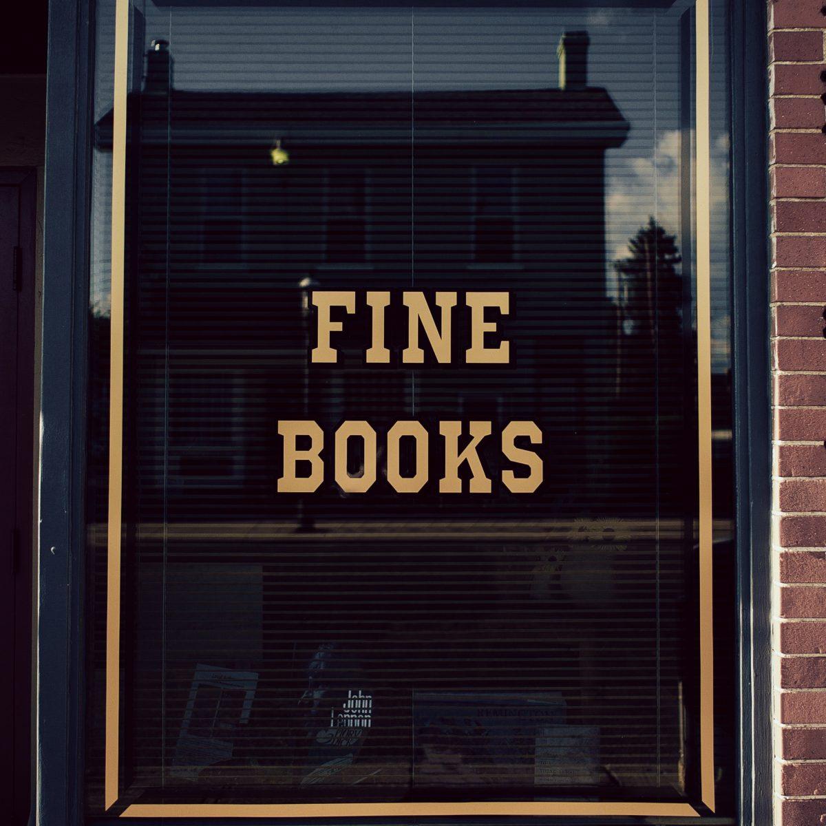 finebooks