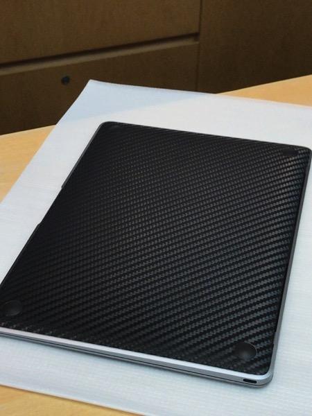 MacBookのバタフライキーボードの反応が悪い 12