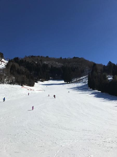 しらおスキー場5