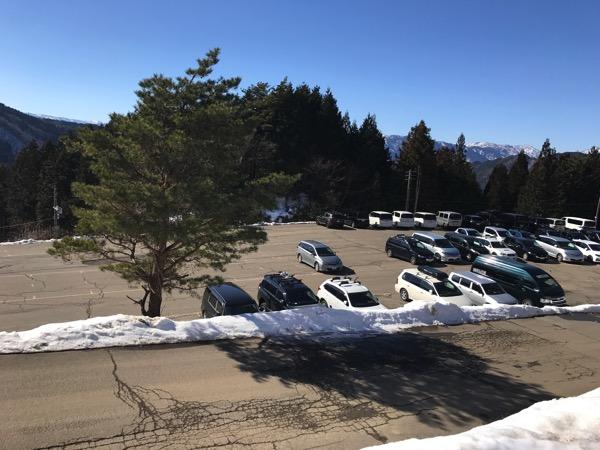 しらおスキー場4