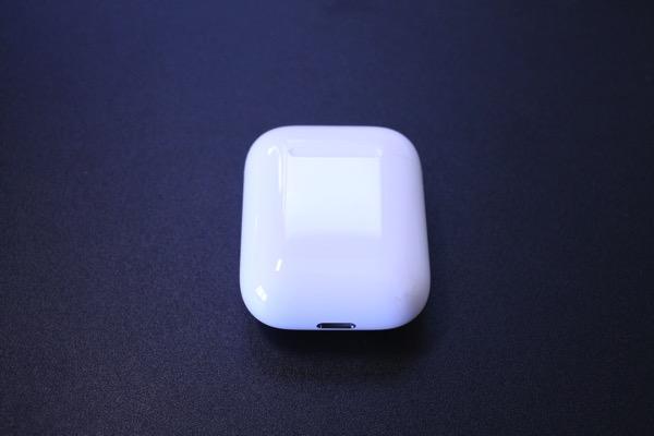AirPods Apple純正ワイヤレスイヤホン レビューまとめ2