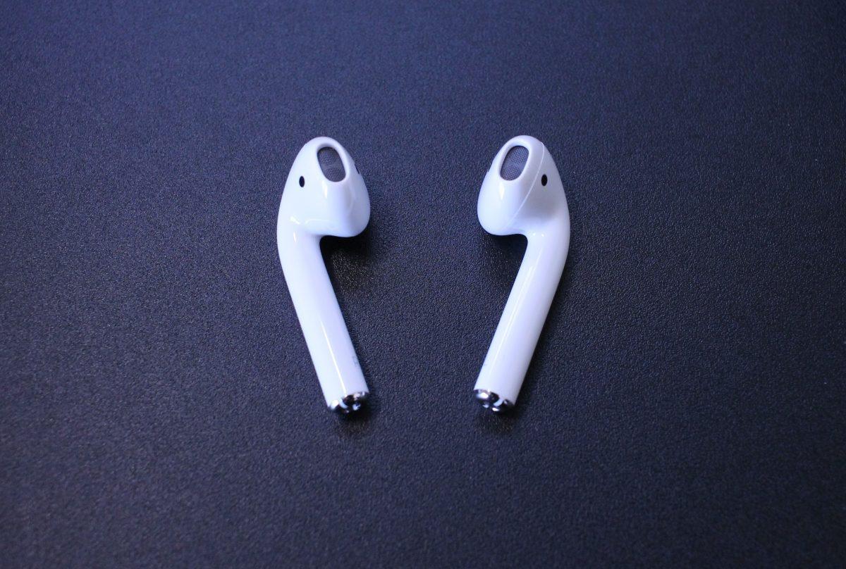 AirPods(Apple純正ワイヤレスイヤホン)レビューまとめ