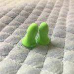 耳栓の選び方〜外れにくい耳栓とは、装着しやすい耳栓のこと〜