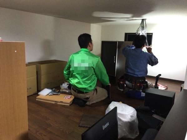 引越し先の壁コンセント 1ヶ所だけ に電気が通ってない 修復までの全行程を紹介 1