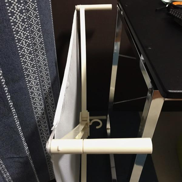 洗濯の手間を半減させてくれるセーター干しネット 干すのも取り込むのも楽チンに 4