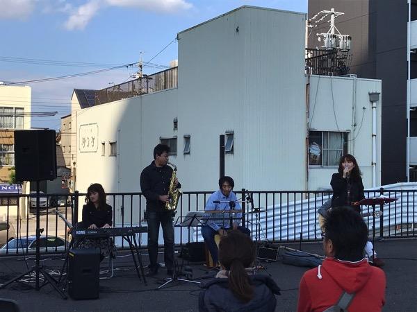 岡崎ジャズストリート20171