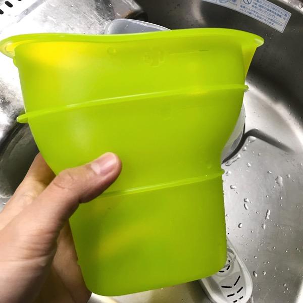 飲料代を節約 水道水をろ過して美味しい水が作れるBRITAの浄水ポット 5