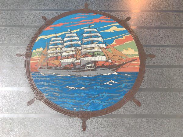 名古屋港のマーク