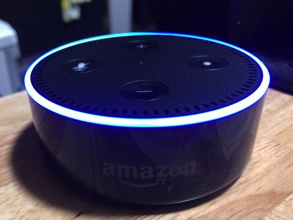 外部モニターに接続したFireTVの音声出力先を AmazonEchoへ変更してみた
