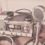 お喋りが得意な友人りんださんのラジオで朗読してもらって、ダブルの意味で嬉しいです