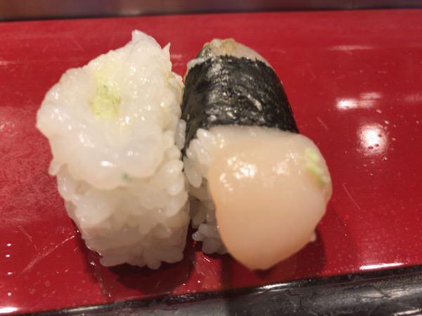 寿司栄 総曲輪店(富山市)〜禁煙禁酒カードNGの寿司一筋なお店〜
