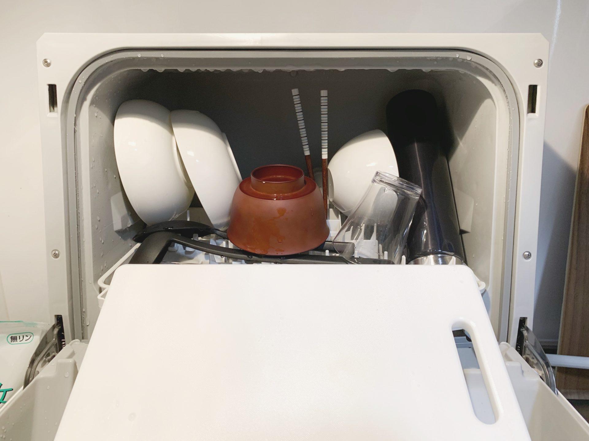 食洗機 パナソニック NP-TCM4 1