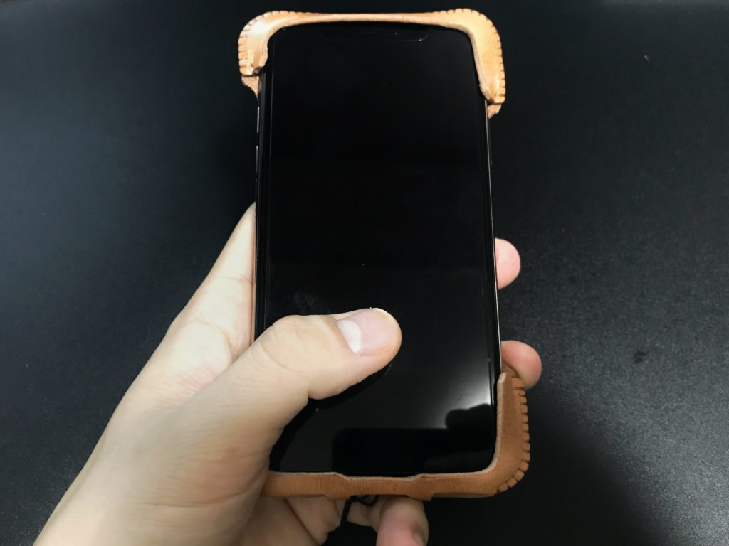 iPhoneXS abicase